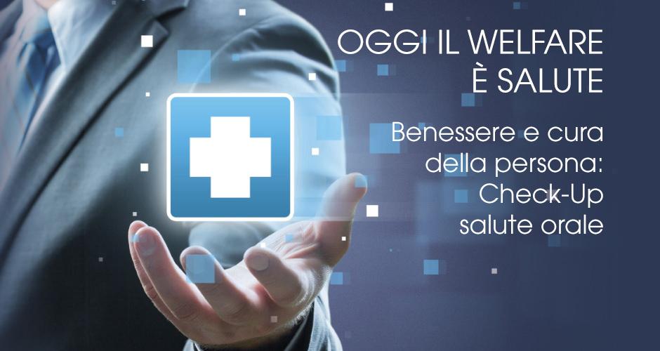 Welfare Studio Dentistico Cagnin